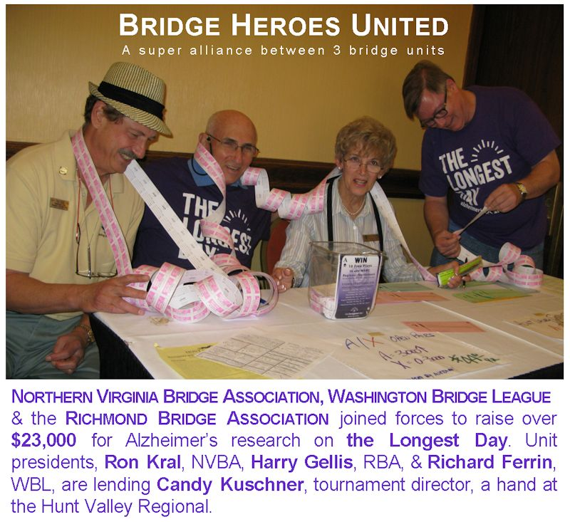Bridge Heroes United